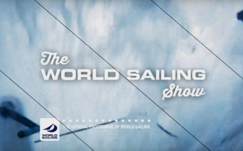 The World Sailing Show. 4 эпизод
